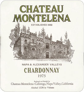 Fot. Chateau Montelena