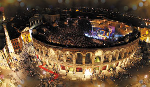 Fot. Arena di Verona