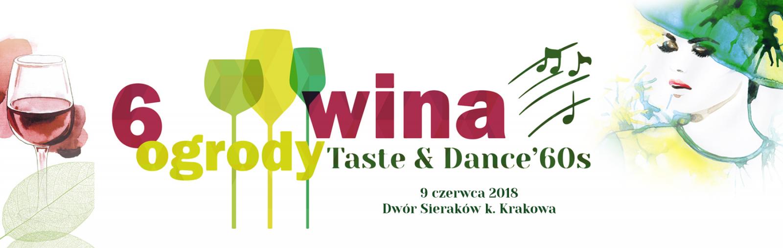 Ogrody Wina 2018