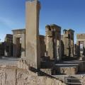 Shiraz pewne miasto w Iranie