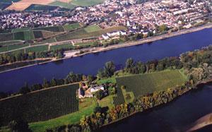 Fot. Schloss Reinhartshausen