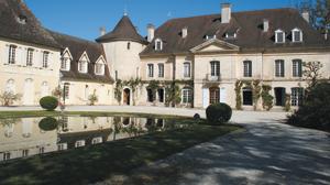 Fot. Château Bouscaut