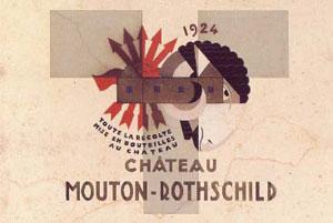 Château Mouton-Rothschild | Fot. Archiwum