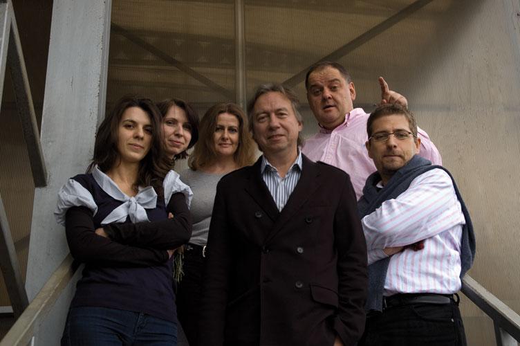 """Fot. G. """"Zapatero"""" Pedrosa"""