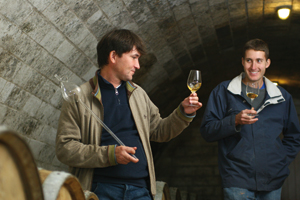 Fot. Füleky Winery