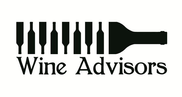 logo wine advisors