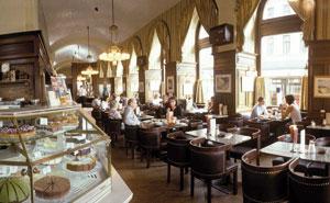 Fot. Café Schwarzenberg