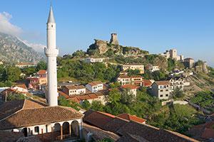 Albania | Fot. shutterstock.com/Ollirg
