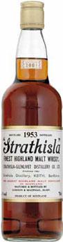 Strathisla 30Y0/Fot. Archiwum