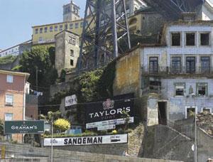 W Porto wszędzie króluje... porto/Fot. P. Gąsiorek