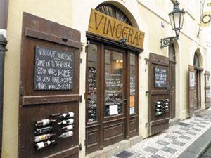 Fot. Wine Bar Vinograf
