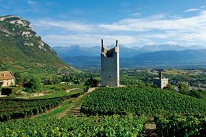 Fot. Savoie Mont Blanc/Lansard