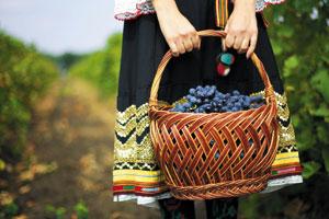 Fot. Wine of Moldova