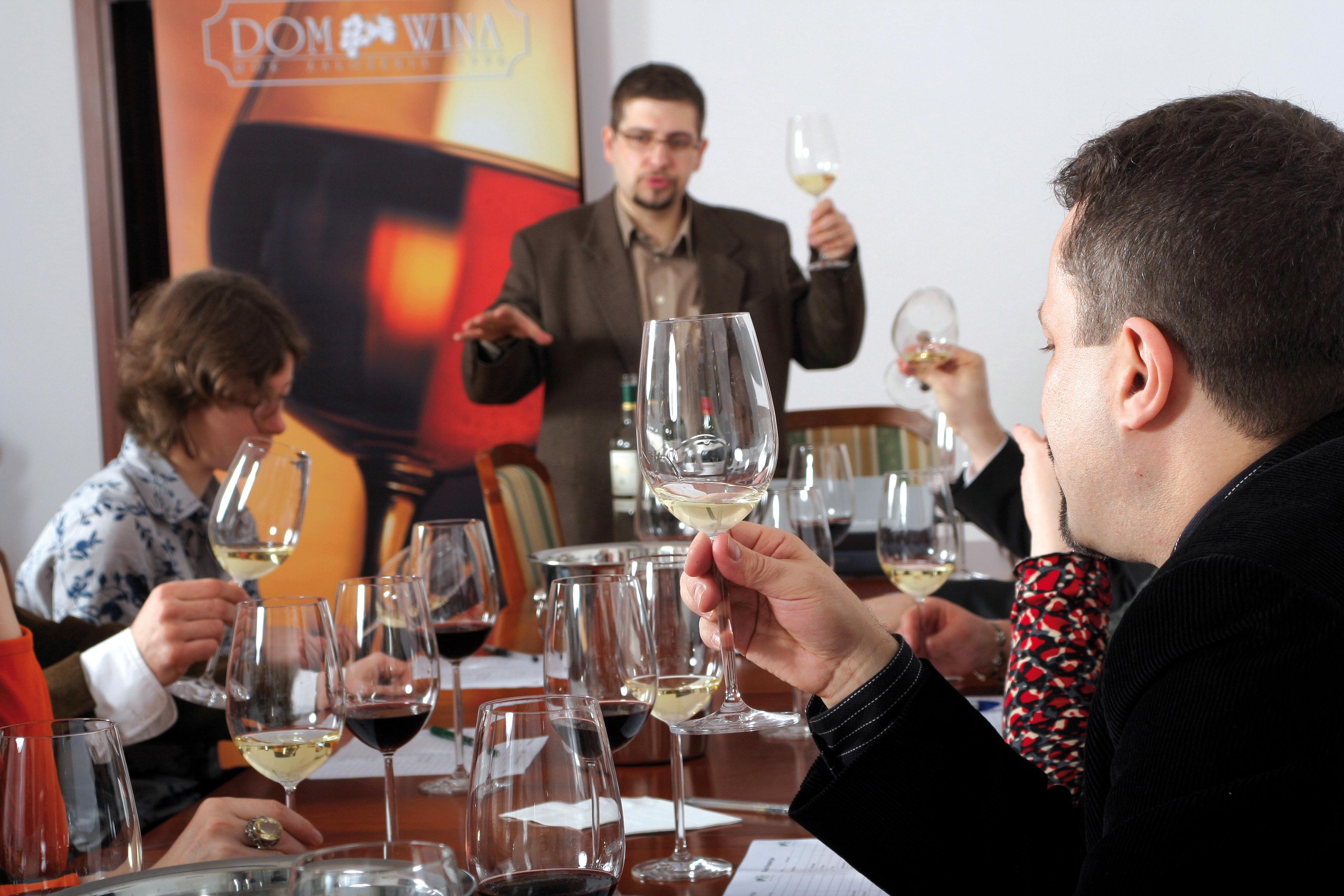 Szkolenie dla restauracji