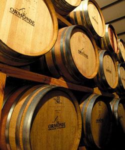 Fot. Ormonde Wine Estate