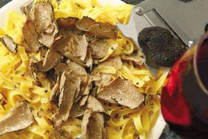 Fot. Sklep z produktami z Umbrii – www.yumbria.com