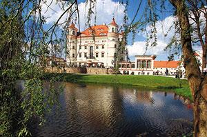 Fot. Archiwum Pałacu Wojanów