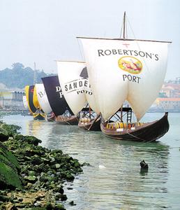 Robertson's Port | Fot. IVP
