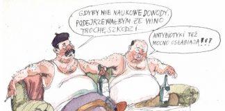 zdrowie wino a ciśnienie tętnicze alkohol