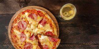 Pizza a sprawa polska