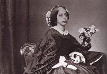 Antónia Ferreira (1811–1896) | źródło: Wikimedia Commons