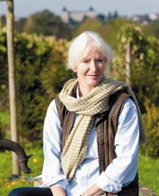 Patricia Atkinson Człowiek Roku 2012