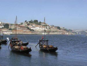 Porto, Oporto, Portwajn