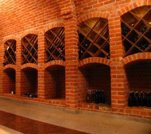 Dom Pérignon pod Krakowem