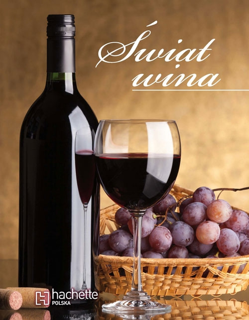 Świat wina