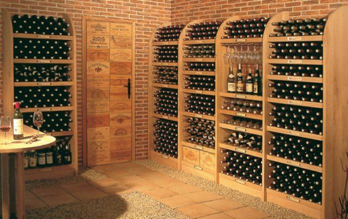 Piwnice na wino