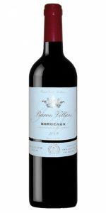 007: Bordeaux jest wieczne!