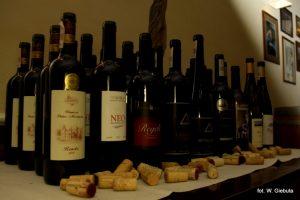 Hugh Johnson odkrywa polskie wina!