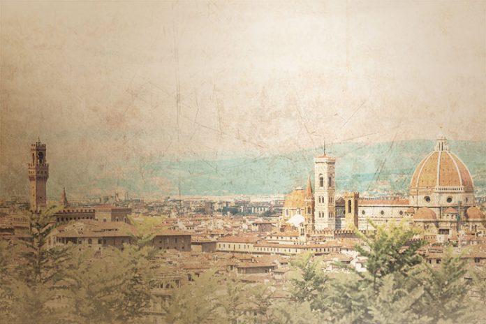 Florencja w kieliszku