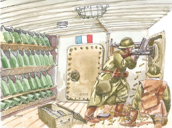wino dla Wehrmachtu
