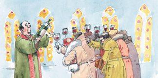 prohibicja wino do celów religijnych USA