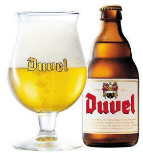 Duvel (blond ale)