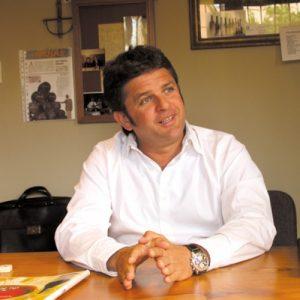 Alvaro Palacios wyróżniony przez Decantera