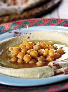 Hummus dla każdego