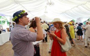 Mistrzowskie degustacje podczas Ogrodów Wina