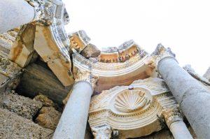 Historie anatolijskie