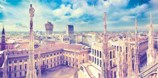 Gdzie na wino w Mediolanie