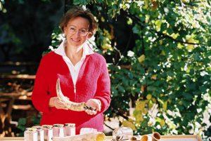Wielka bio-dama z Wachau
