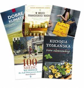 Zabierz książkę na wakacje! – KONKURS