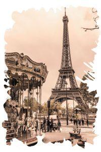 Przegapić Paryż, to jak przegapić życie