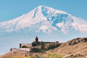 Zwidokiem na Ararat