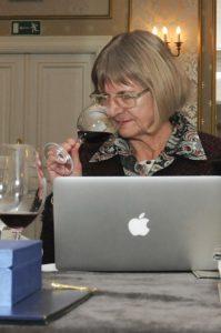 JancisRobinson.com o polskich winach