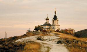 Eden nad Dniestrem iPrutem