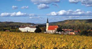 Seminarium w Schloss Gobelsburg
