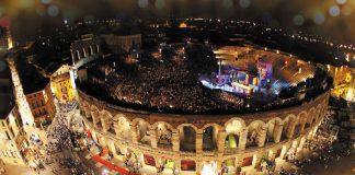 Największa opera we Włoszech