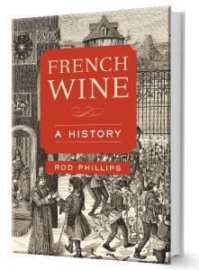 Wino i Francja